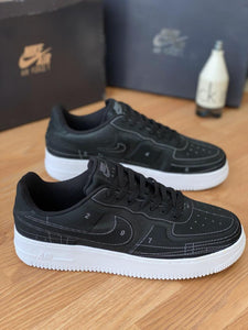New Nike Air Force (Black)