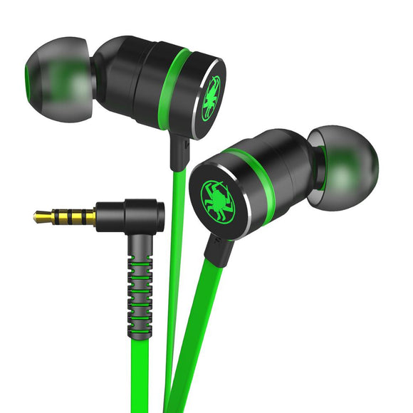 Hammerhead G20 Earphone With microphone in-ear Gaming headphone wire handsfree fones Stereo Comparison Razer Hammerhead V2 Pro