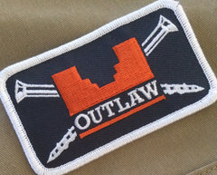 Outlaw Patch