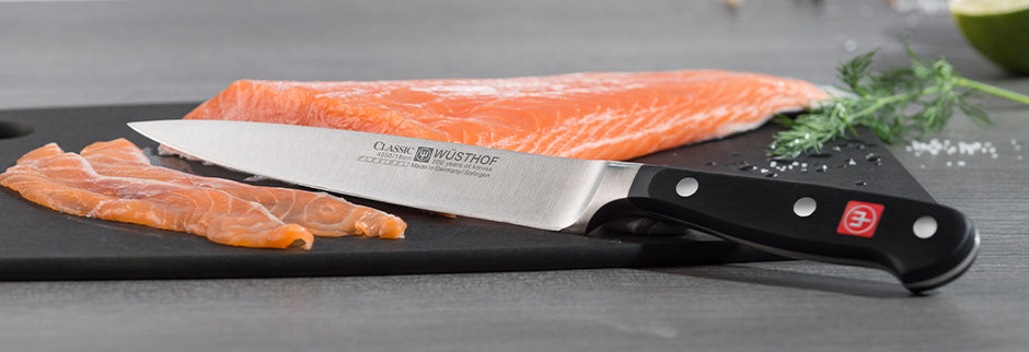 Fish & Fillet Knives