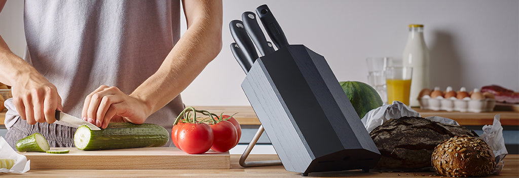 Knife Blocks & Sets