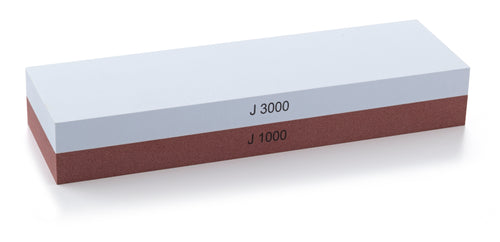 Whetstone Including Base,1000/3000 grit - 4451
