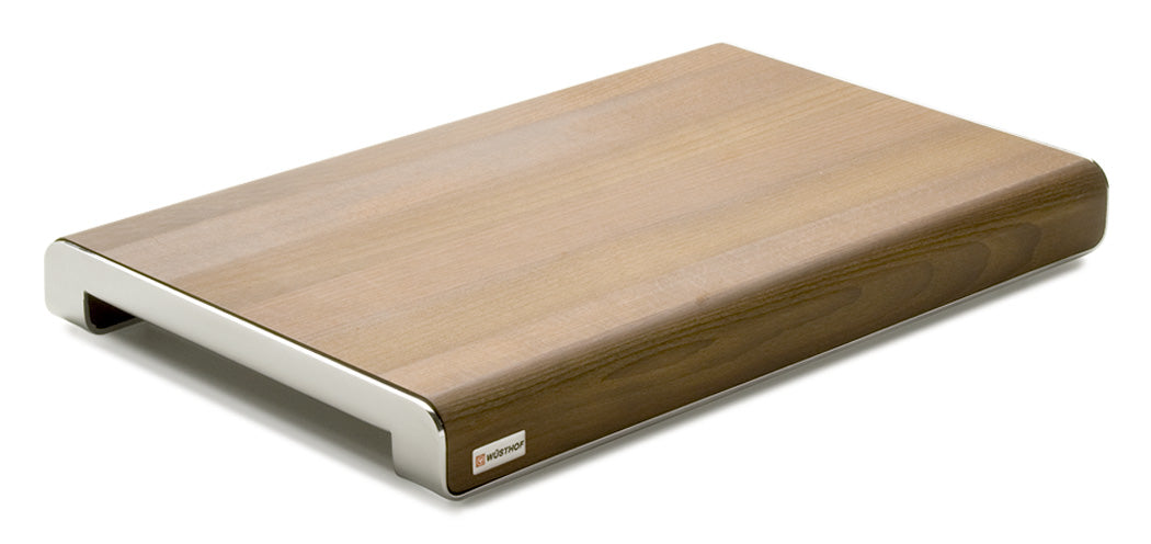Thermo Beechwood Cutting Board With Metal Frame - 7293