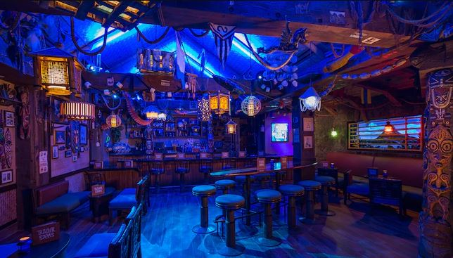 Designing Trader Sam's with Trader Brandon - Show Notes!