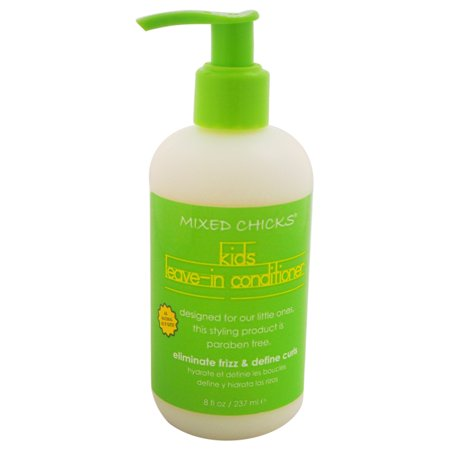Mixed Chicks kids leave-in Conditioner