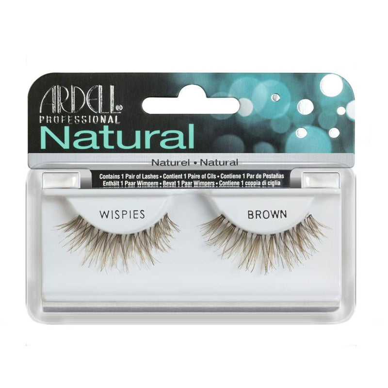 Ardell Professional Natural: wispies brown