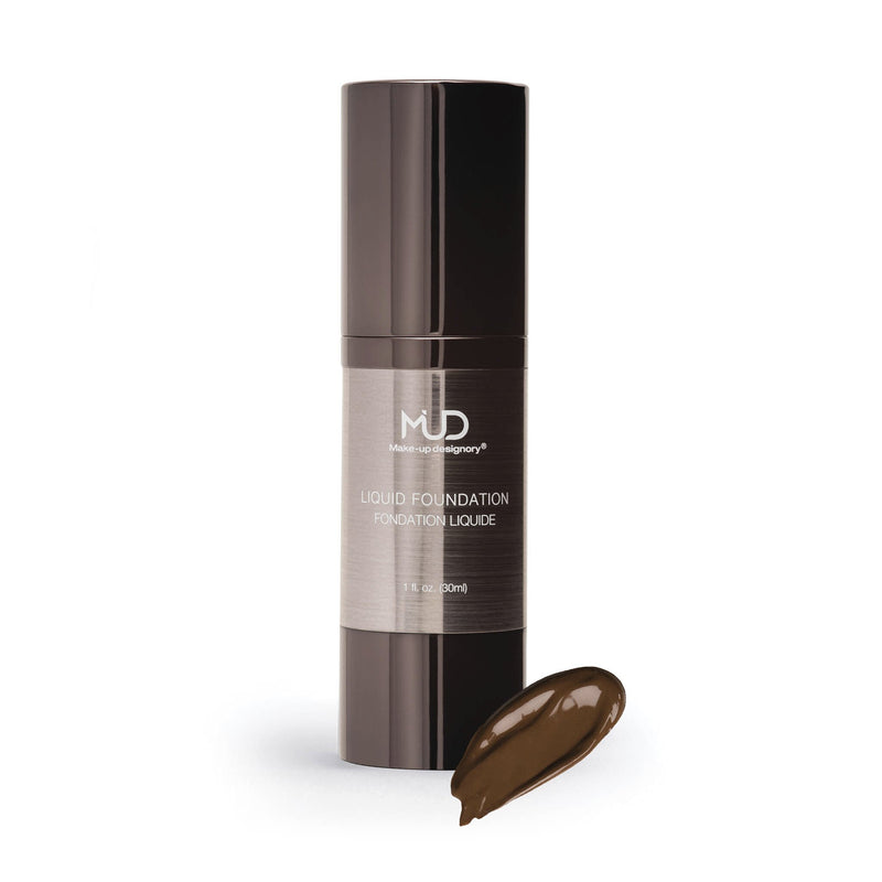 MUD Liquid Foundation
