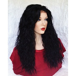 Nancy Lace WIg
