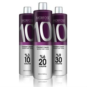 Morfose 10 Oxydant Cream %3 Vol 10 1000ml