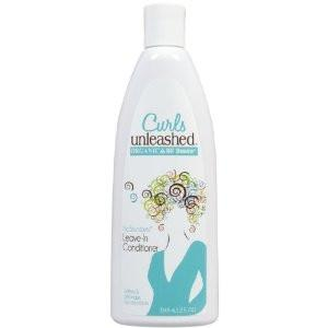 Curls Unleashed No Boundaries Leave-In Conditioner