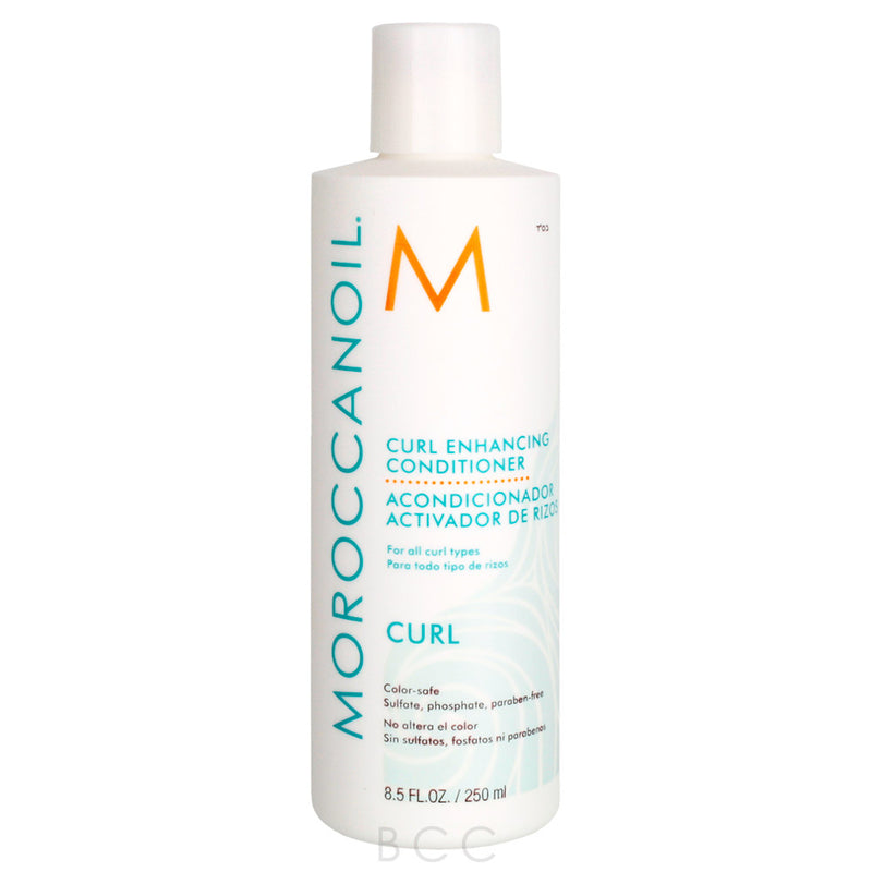 Moroccanoil Curl Enhancing Condtioner 250ml