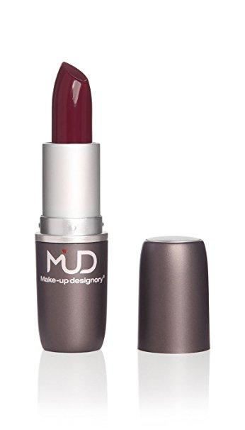 MUD Satin Lipstick Burlesque