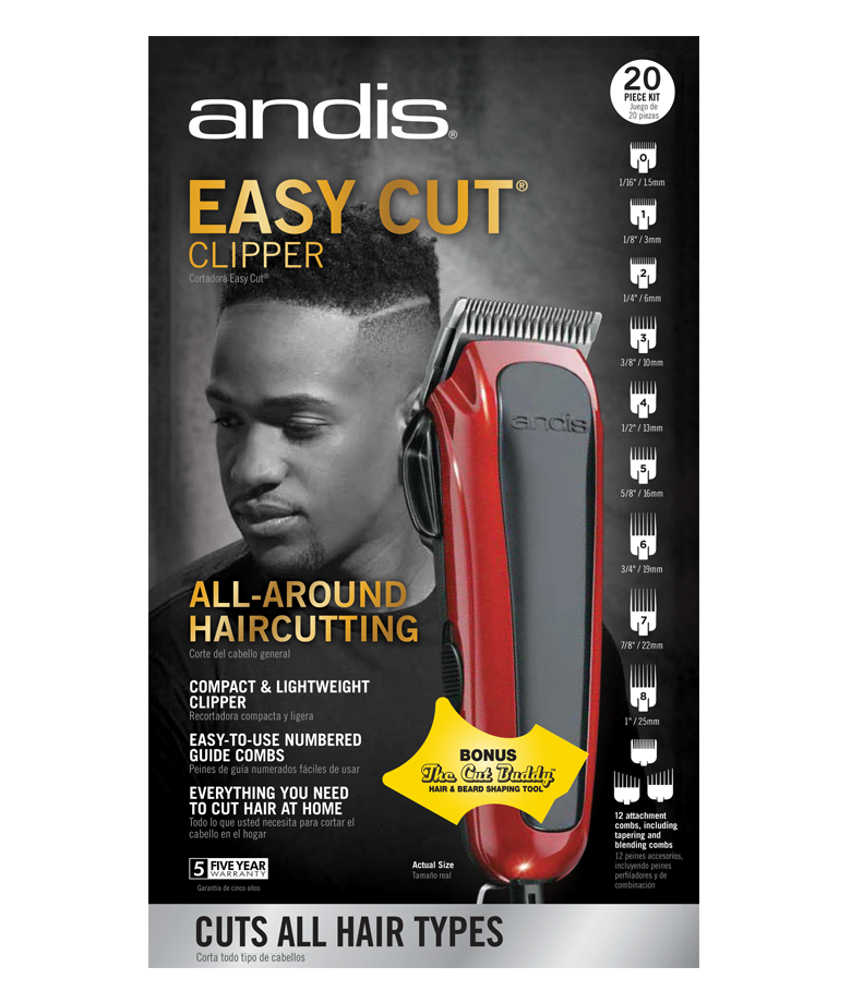 Andis Easy Cut Clipper