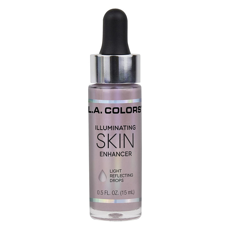 L.A Colors Illuminating Skin Enhancer