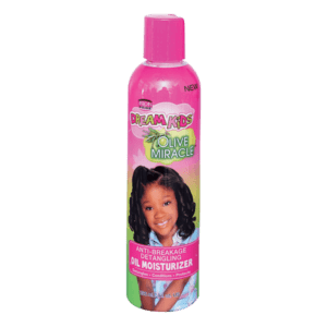 African Pride Dream Kids Oil Moisturizer