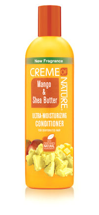 Creme of Nature Mango & Shea Butter Conditioner
