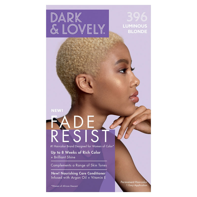 Dark & Lovely Hair Color Luminous Blonde