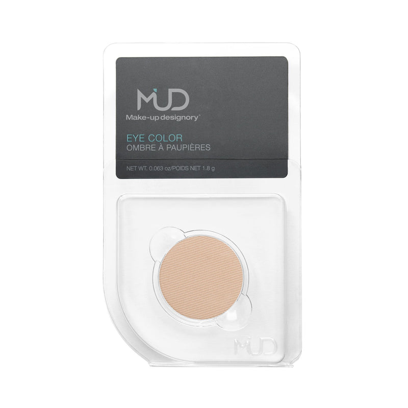 MUD Eye Color Apricot