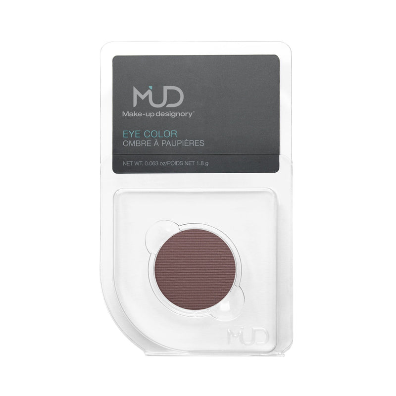 MUD Eye Color Berrywood
