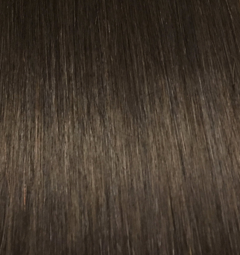 "18"" Euro Remy Tape Hair Extensions #4"