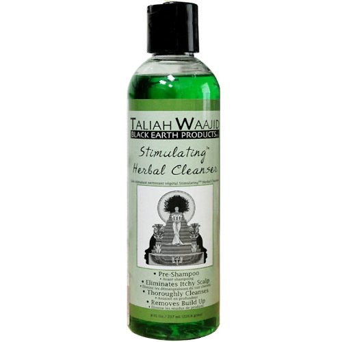 Taliah Waajid Stimulating Herbal Cleanser 8oz