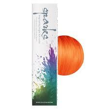 Sparks Color Orange Crush