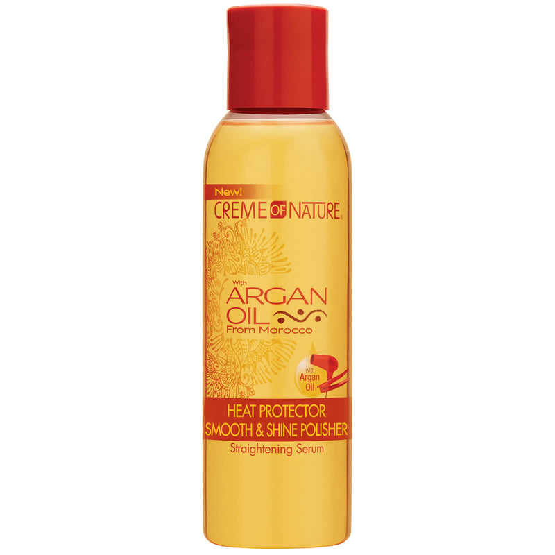 Creme of Nature Argan Oil Heat Defence