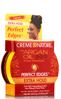 Creme of Nature Perfect Edges Extra Hold