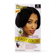 Bigen EZ Hair Color Intense Black