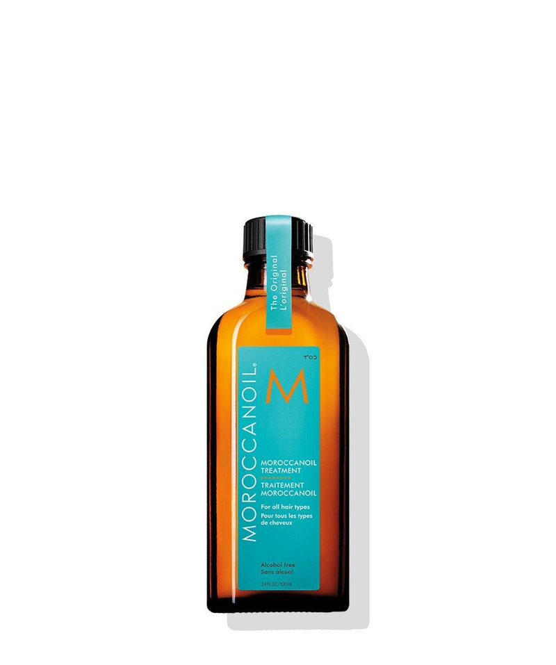 Moroccanoil Treatment 125ml For All Hair Types