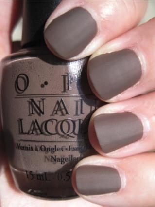 OPI Nail Lacquer You don't know Jacques!