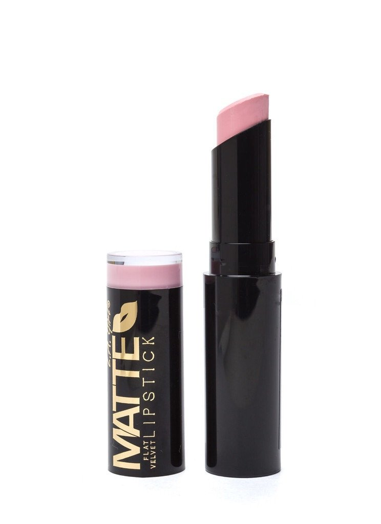 L.A Girl Matte Lipstick Carried Away