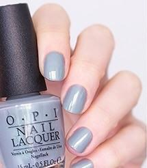 OPI Nail Lacquer Fiji Collection I Can Never Hut Up