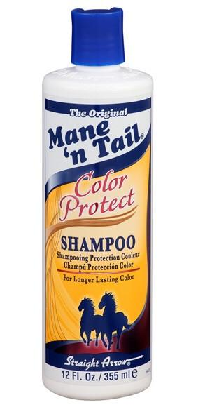 Mane' N Tail Color Protect Shampoo