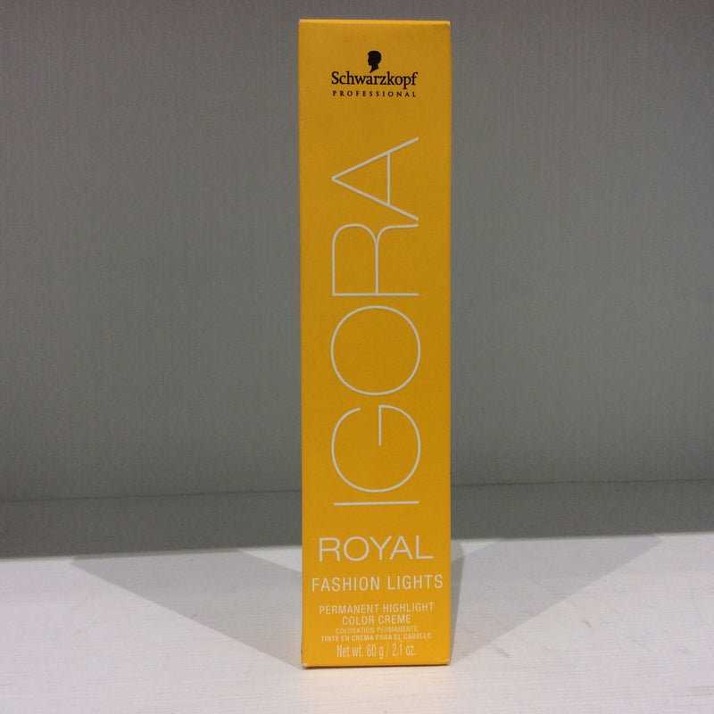 Schwarzkopf Igora Royal Fashion Lights: L-89