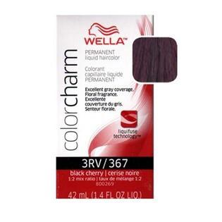 Wella Colorcharm Liquid 3RV/367