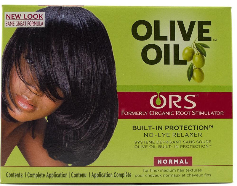 ORS Olive Oil Relaxer Normal