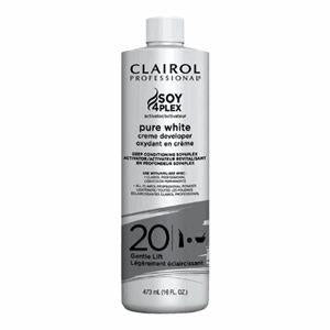 Clairol soy 4plex Creme developer 20 16oz