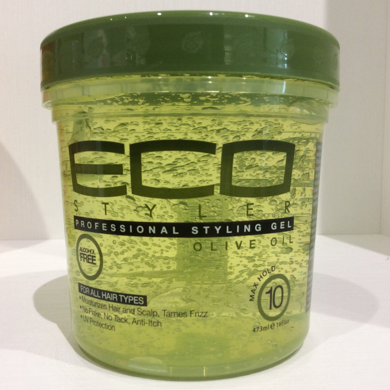Eco Styler gel Olive oil 16oz