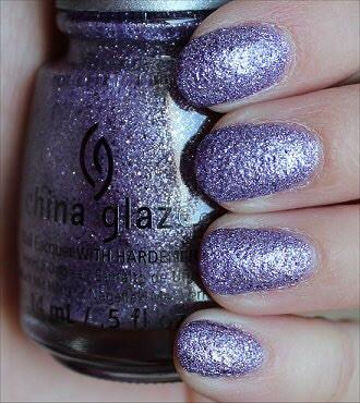 China glaze tail me something