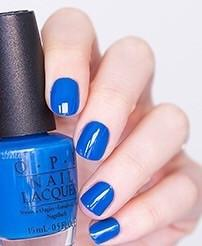 OPI Nail Lacquer Fiji Collection Super Trip-i-cal-i-fiji-istic