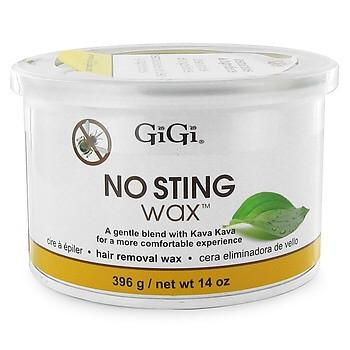 Gigi no sting wax