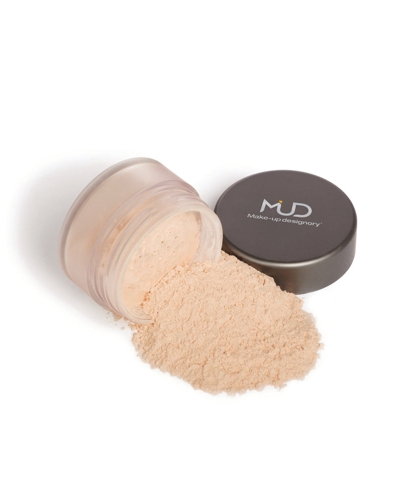MUD Loose Powder Desert