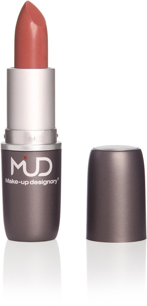MUD Sheer Lipstick Just Peachy