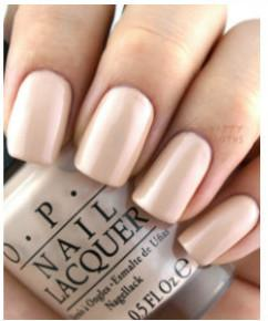 OPI  Nail Lacquer Pale to the Chief