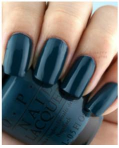 OPI  Nail Lacquer CIA = Color Is Awesome