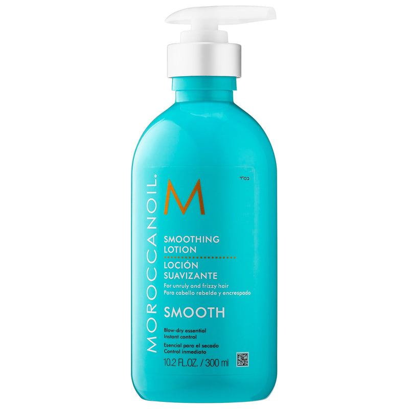 Moroccan Oil Smoothing Lotion 300mL