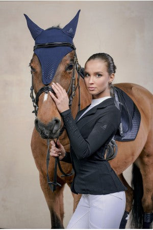 Reiten Turnierjacke SUPERIOR - SECOND SKIN TECHNOLOGY, Softshell, Technische Reitsportbekleidung