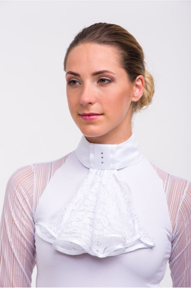 Reiten Plastron - LACY, Reitsport Accessories