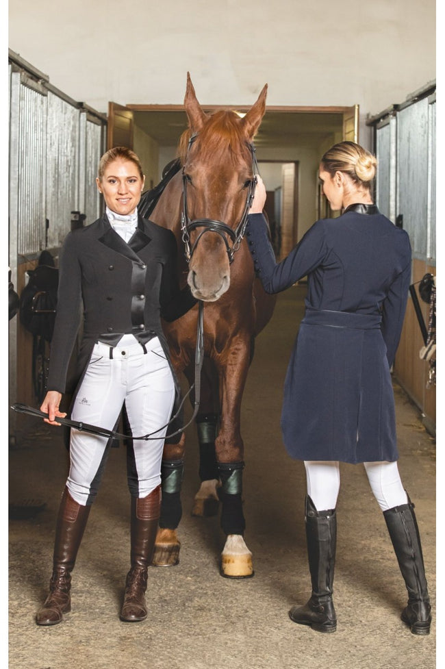 Dressur Frack MODERN CLASS - SECOND SKIN TECHNOLOGY, Softshell, Technische Reitsportbekleidung